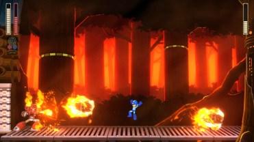 Mega Man 11 Screen 4