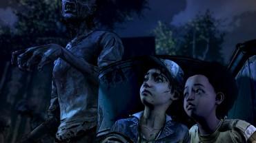 Telltale's Walking Dead The Final Season Screen 2