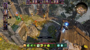 Divinity Original Sin II Definitive Edition Revamped Arena Mode Screen 11