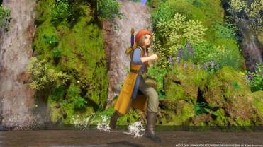 Dragon Quest XI - Dragon Quest VIII Costume 10