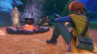 Dragon Quest XI - Dragon Quest VIII Costume 6