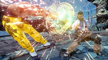 Tekken 7 DLC Season 2 Screen 12