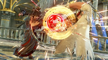 Tekken 7 DLC Season 2 Screen 2