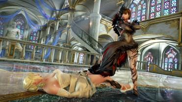 Tekken 7 DLC Season 2 Screen 4