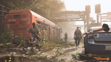 The Division 2 Screen 8