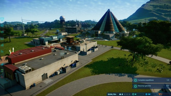 Jurassic World Evolution Screenshot 2018.07.22 - 20.16.30.08