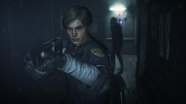 Resident Evil 2 Screen 10