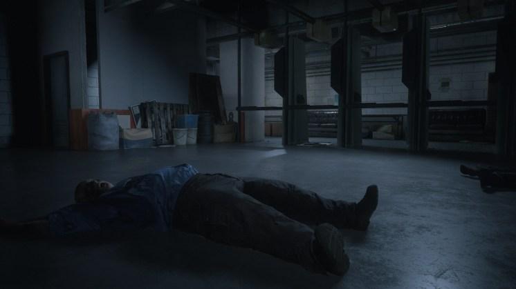 Resident Evil 2 Screen 11