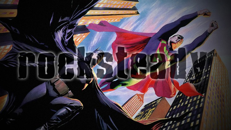 rocksteady worlds finest