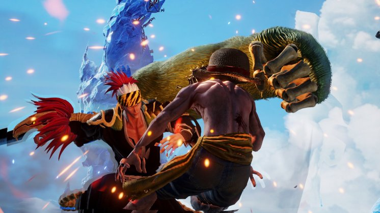 Jump Force Screen 10