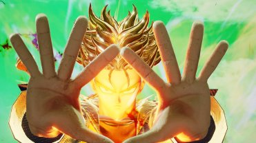 Jump Force Screen 5