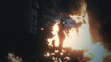 Resident Evil 2 Remake Leaked Screen 10