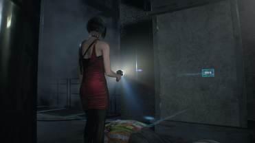 Resident Evil 2 Remake Leaked Screen 16