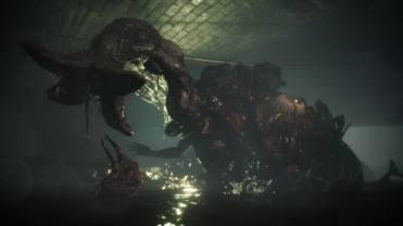 Resident Evil 2 Remake Leaked Screen 26