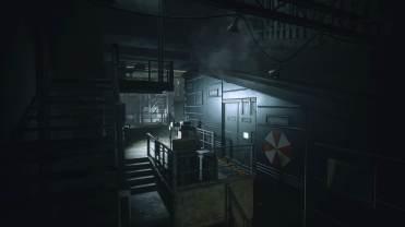 Resident Evil 2 Remake Leaked Screen 29