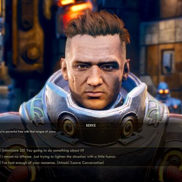 The Outer Worlds Screen 4