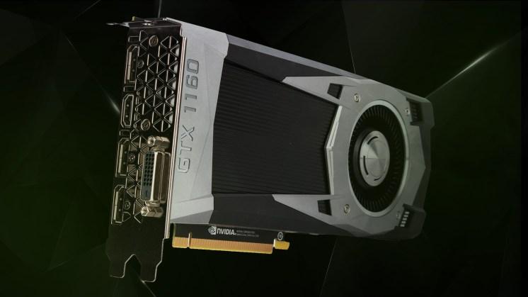 gtx1160