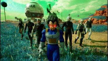 Jump Force Screen 71