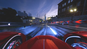 Xenon Racer - Screenshot 8