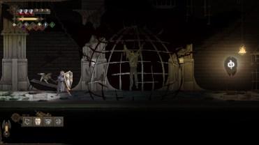 Dark Devotion Screen 4