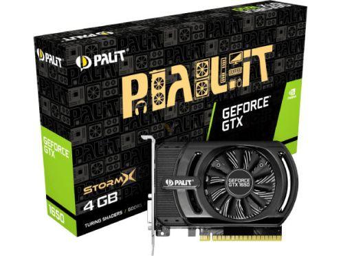 PALIT-GTX1650-STORMX-1