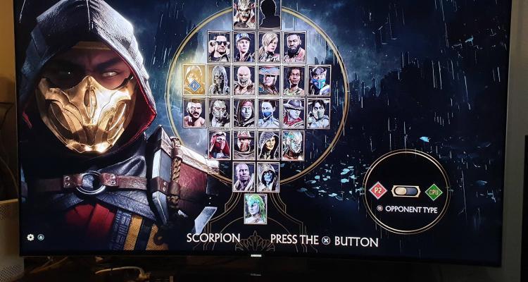 Mortal Kombat 11 requiere Conexión Online para Desbloquear