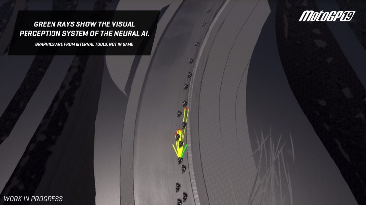 How AI looks around (9)