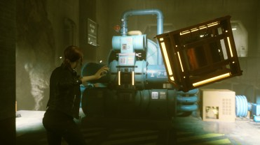 Control E3 2019 Screen 2