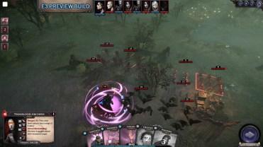 Immortal Realms Vampire Wars Screen 5