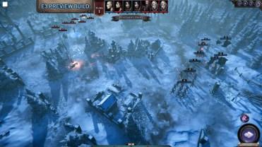 Immortal Realms Vampire Wars Screen 7