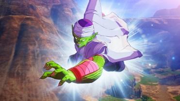 Dragon Ball Z Kakarot Screen 10