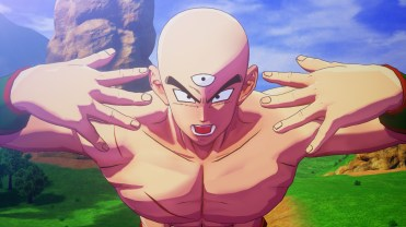 Dragon Ball Z Kakarot Screen 13