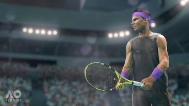 AO Tennis 2 Screenshot 2