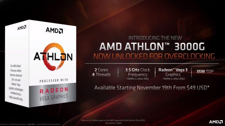 Athlon-3000G