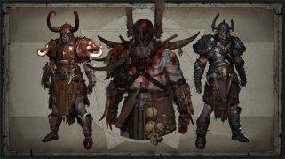 Diablo IV Barbarian Legendaries
