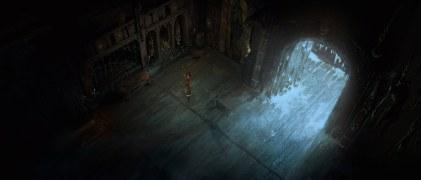 Diablo IV Cathedral