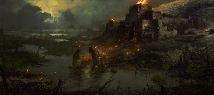 Diablo IV Hawezar