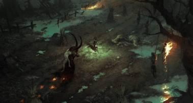 Diablo IV Scosglen Farm Under Siege
