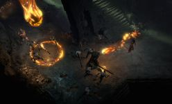 Diablo IV Screen 1