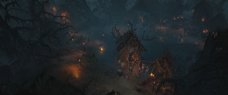 Diablo IV Screen 11