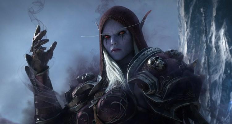 World Of Warcraft Shadowlands Anunciado Primeros Detalles