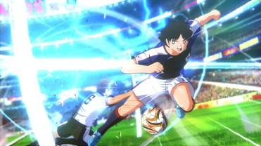 Captain Tsubasa Rise of New Champions Screen 1