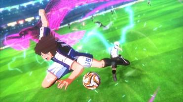 Captain Tsubasa Rise of New Champions Screen 5