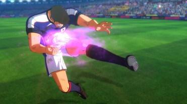 Captain Tsubasa Rise of New Champions Screen 8
