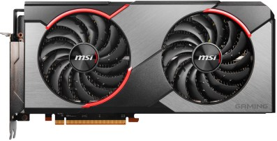 MSI Radeon RX 5600 XT_result