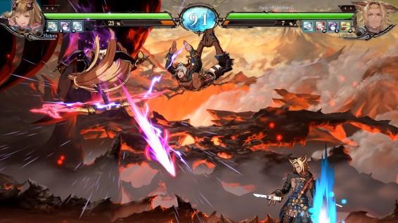DRAGON BALL FighterZ Screenshot 2020.03.14 - 01.22.04.25