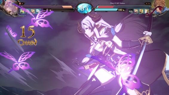 DRAGON BALL FighterZ Screenshot 2020.03.14 - 01.40.05.82