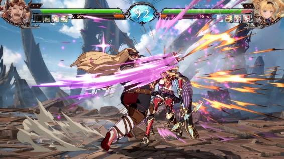 DRAGON BALL FighterZ Screenshot 2020.03.14 - 01.42.08.13