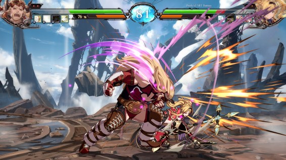 DRAGON BALL FighterZ Screenshot 2020.03.14 - 01.42.18.76