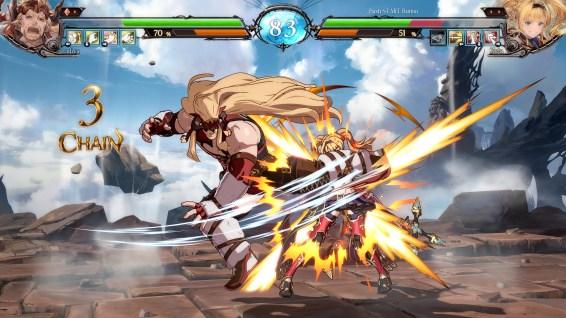 DRAGON BALL FighterZ Screenshot 2020.03.14 - 01.43.23.13